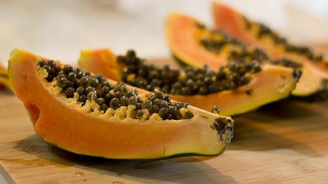 มะละกอ Papaya