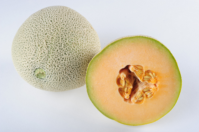 Imports-Cantaloupe